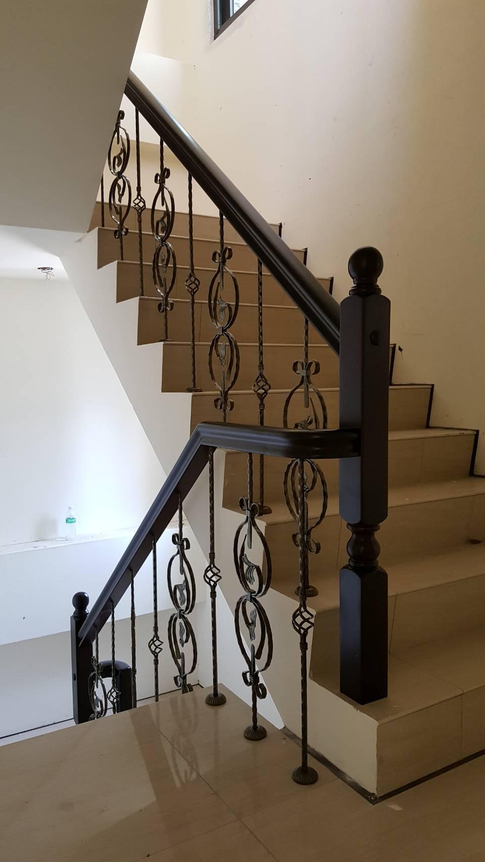 科技木樓梯扶手