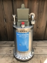 Torr 8 High Vacuum Pump