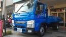三菱堅達五期全新自手排3.5噸貨車-2