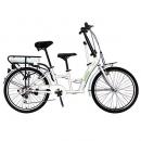 英仕奇iFamily 親子電單車系列