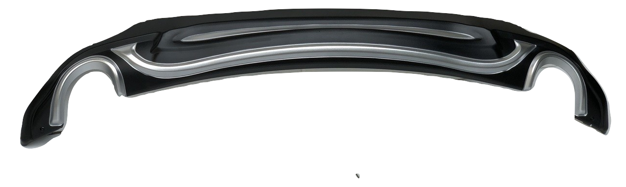 NEW CRV 5 REAR PROTECTOR