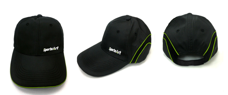 客製化-運動帽(力伽)