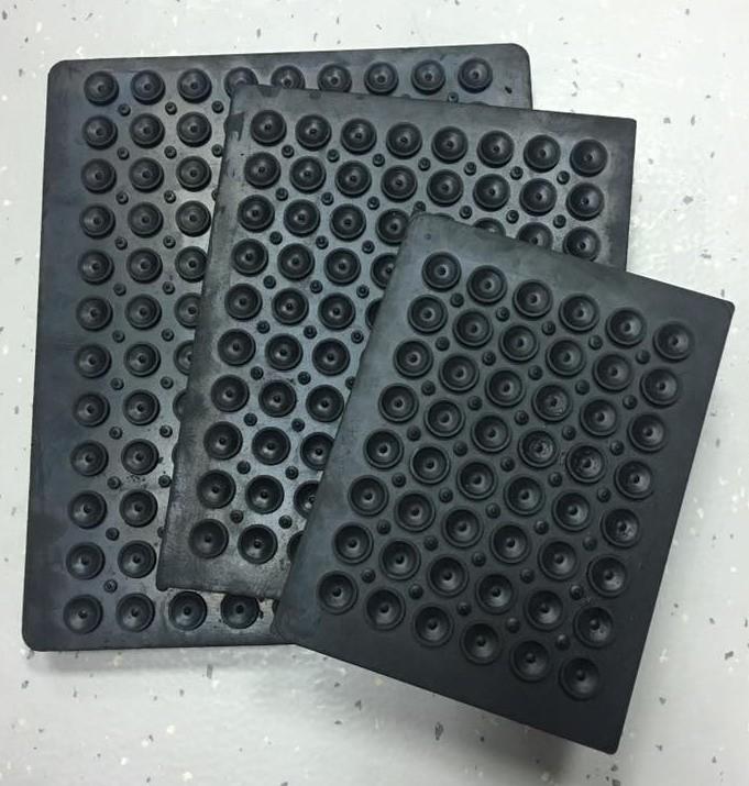 橡膠防震墊 Anti-Vibration Pads