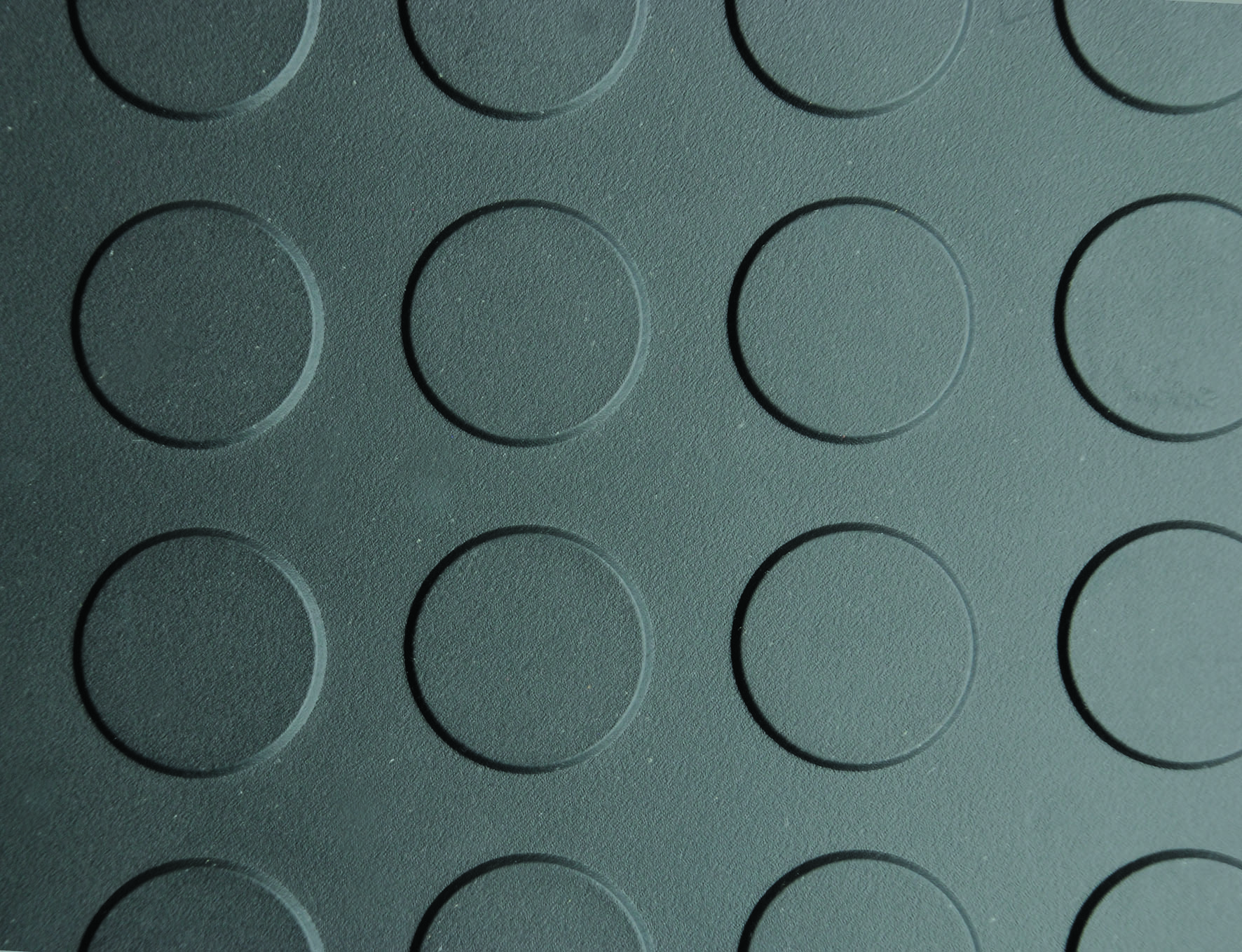 圓粒系列橡膠地磚 Studded Rubber Flooring