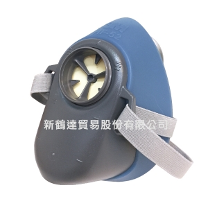 3M HF-52單罐防毒面具