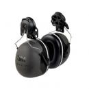3M PELTOR X5P3E 安全帽式耳罩