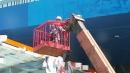巨城百貨公司油漆工程