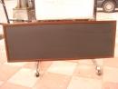 高雄木框黑板