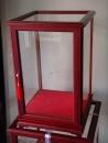 開式玻璃展示櫃