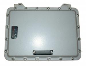 BXJ-IIB 鋁合金耐壓防爆接線箱
