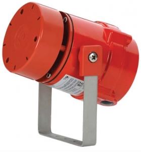 BExH120DR 耐壓防爆警報器
