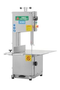 GS-300 CE 認證不鏽鋼鋸骨機