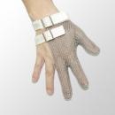 三指式鋼環手套 S/M