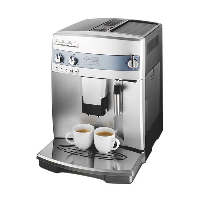 義大利迪朗奇心韻型 ESAM 03.110.S全自動咖啡機