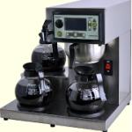 JYC -BOY-3L全自動咖啡泡茶機