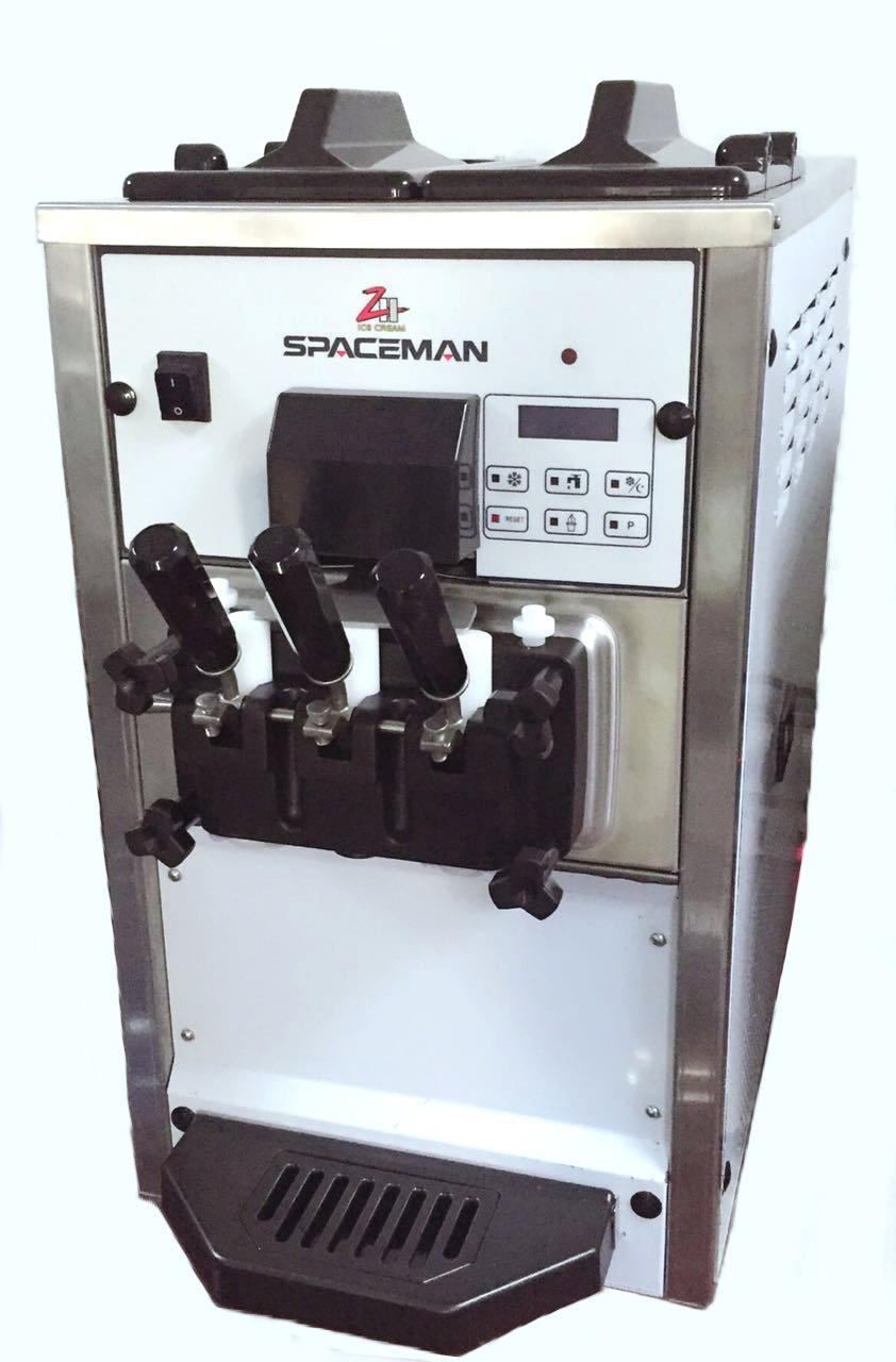SPACEMAN6224 霜淇淋機