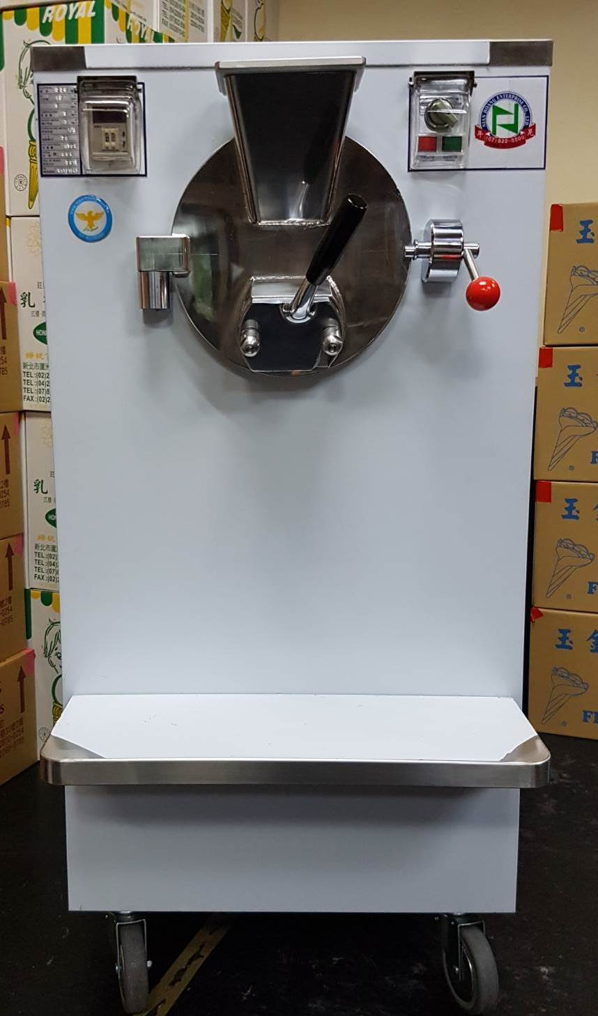M350 /M360 冰淇淋冰沙機