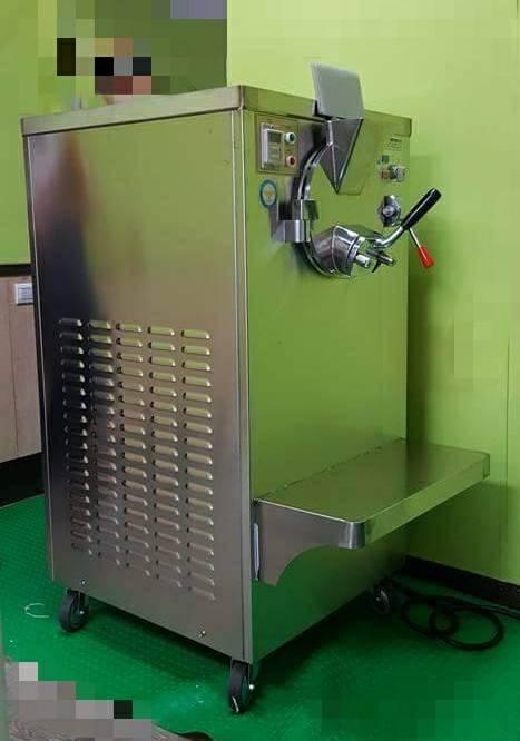 JY-S-309多功能冰淇淋冰沙製造機