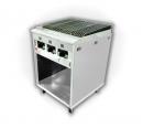 BBQ-JY56LH 1.8尺落地型美式碳烤爐