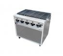 BBQ-JY84LH 2.8尺落地型美式碳烤爐