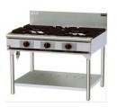 JYTDF-2175 二主一副下檯板西餐爐