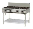 JYTDF-2275 二主二副下檯板西餐爐