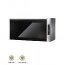 金綻系列-紫外線+臭氧 黑色玻璃烘碗機TD-3205G (80㎝)