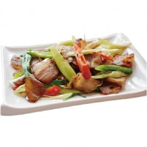 蔗香檜木燻肉(360g)/條【冷凍】