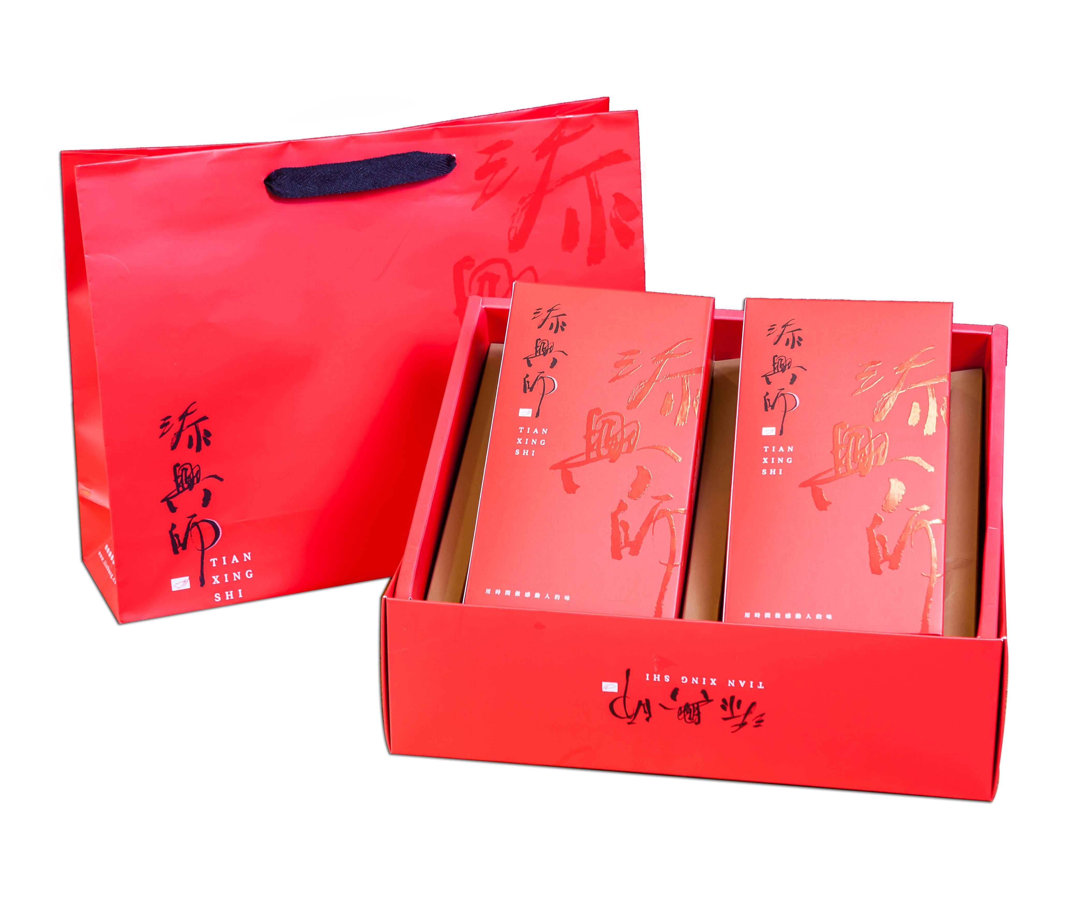 添福禮盒-2入組【常溫】