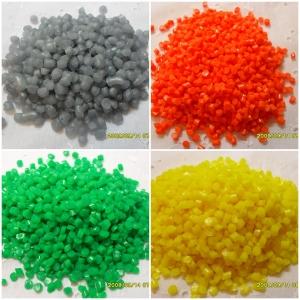 PVC塑膠粒1