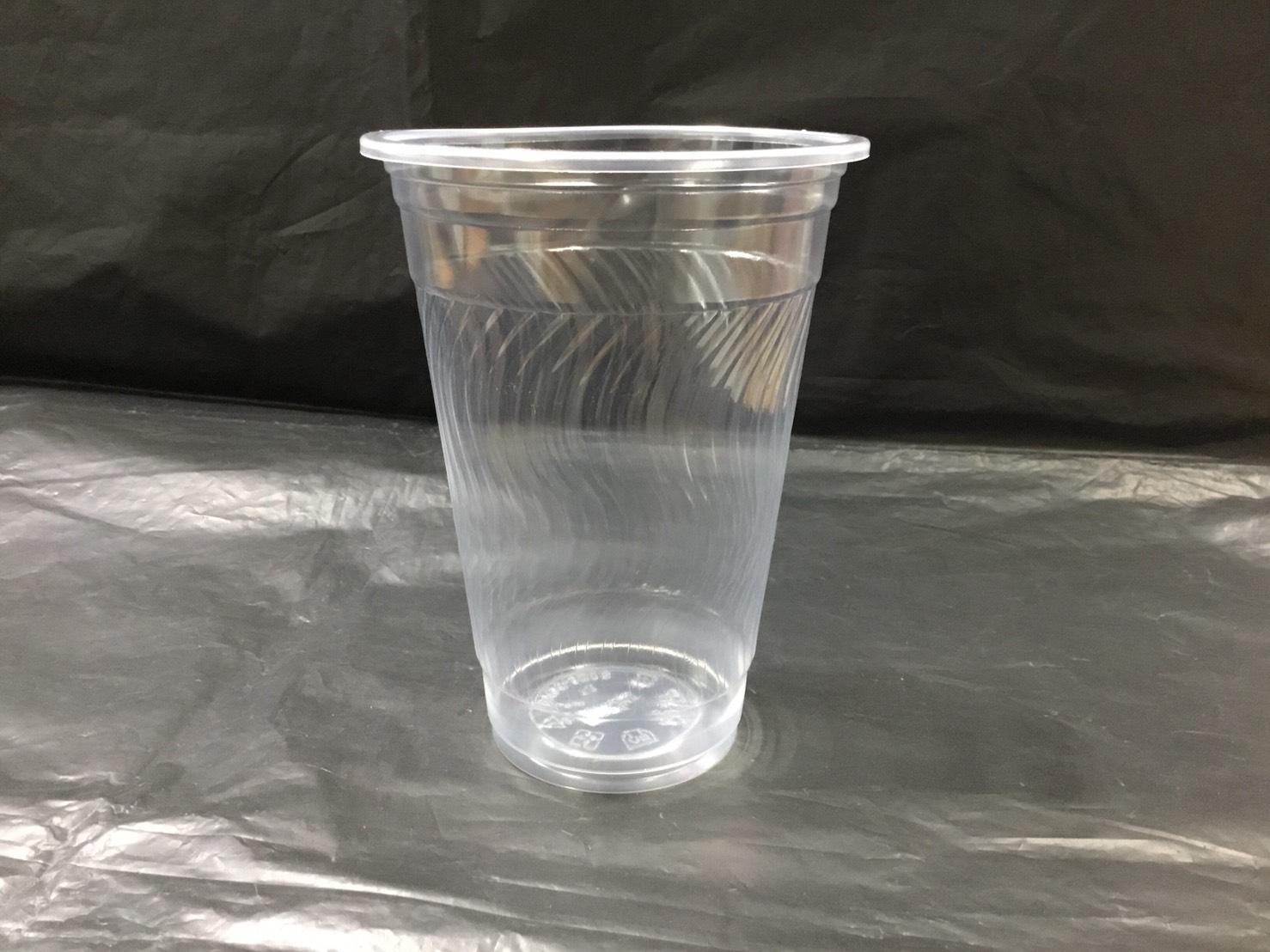 500cc曲線杯