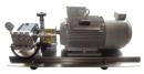 引擎式清潔機械保養