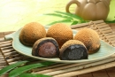 沖繩黑糖麻糬禮盒