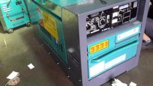 高雄Denyo 電焊機400ES買賣推薦
