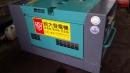 Denyo電焊機300ES高雄買賣