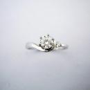 單顆美鑽—D1227