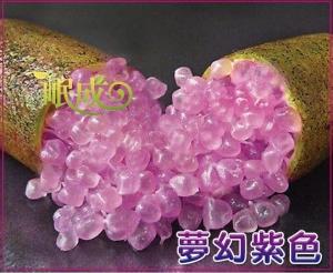 夢幻紫色手指檸檬苗