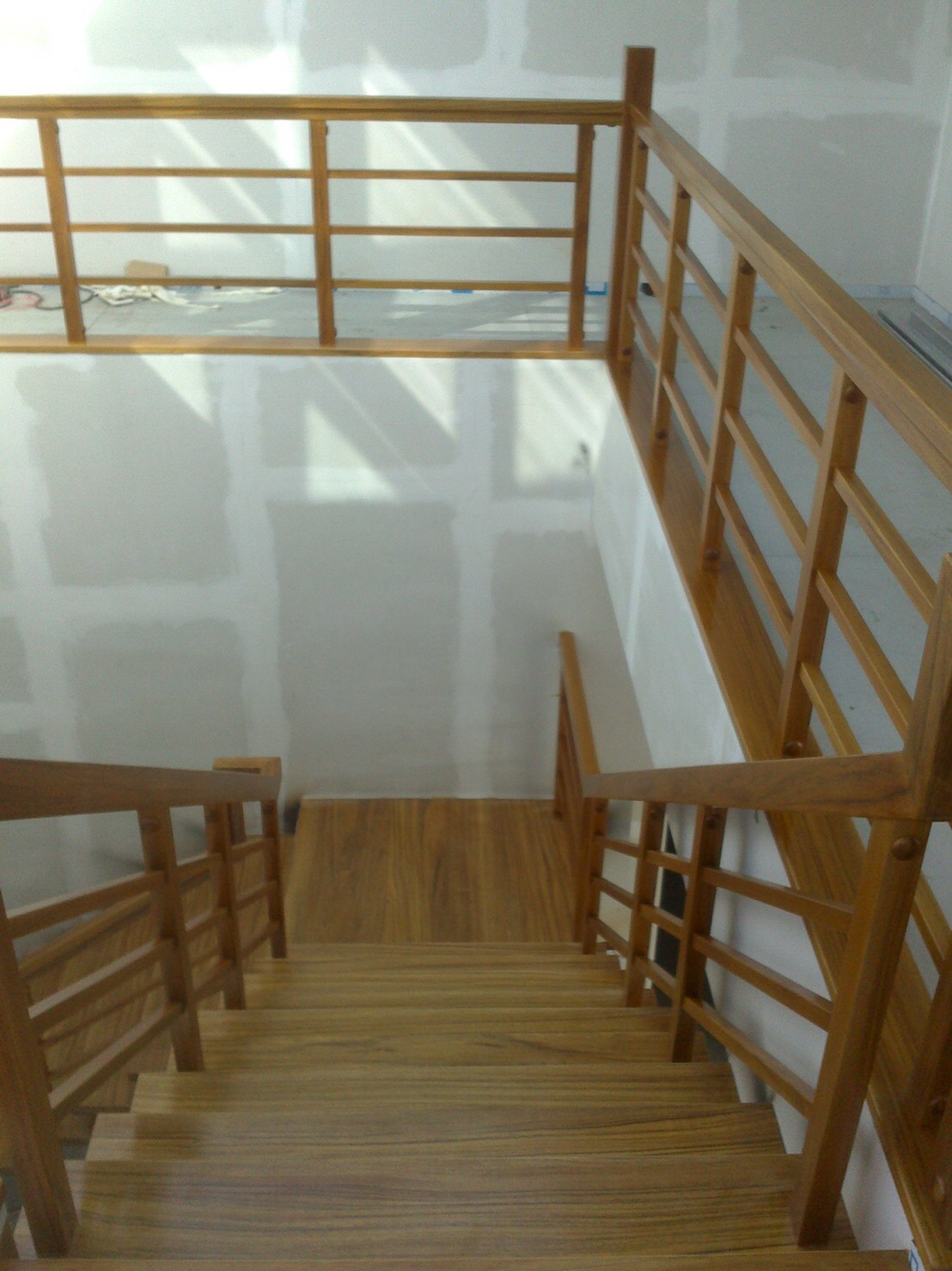 日式樓梯扶手
