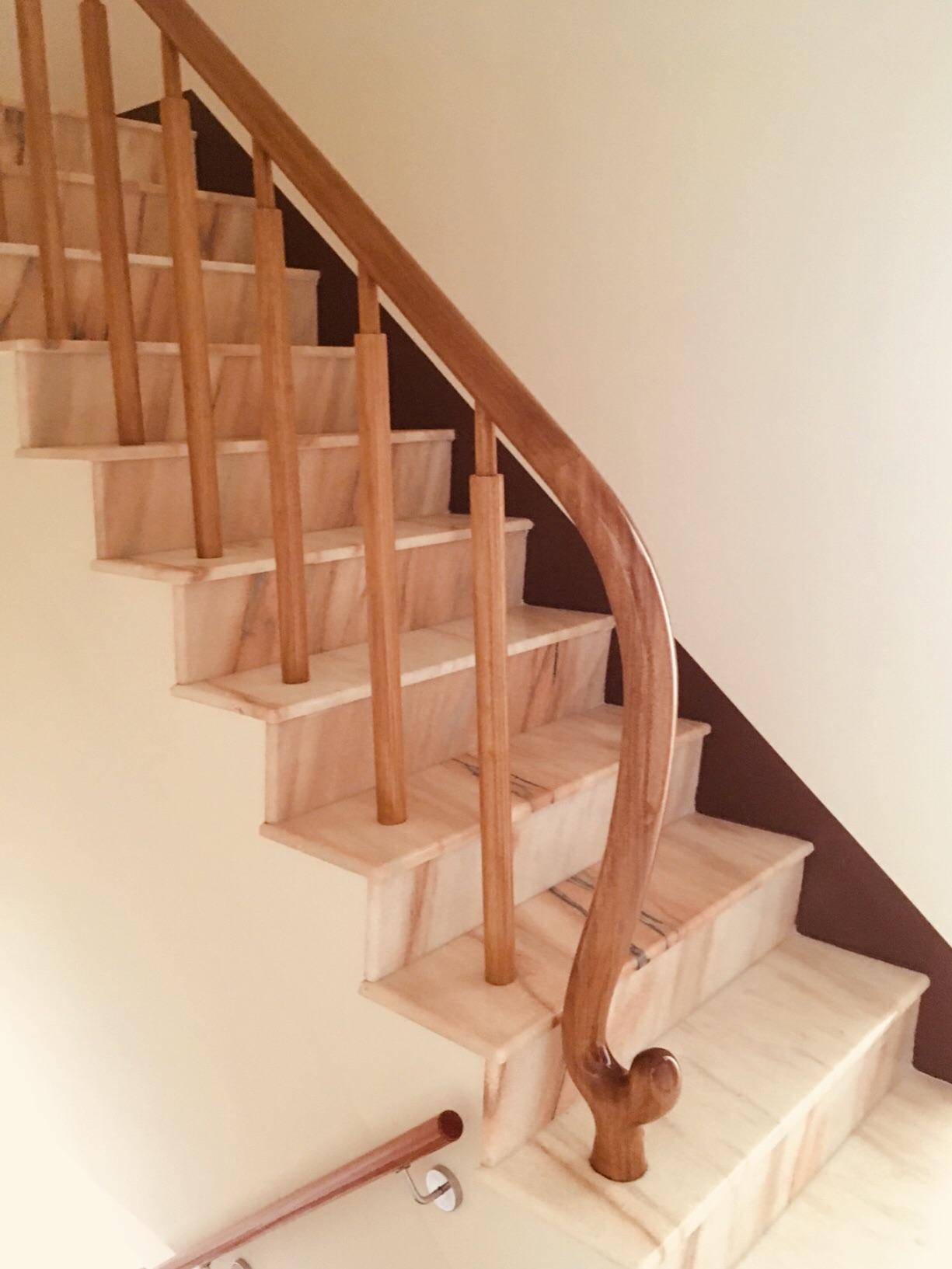 高雄樓梯扶手 (5)