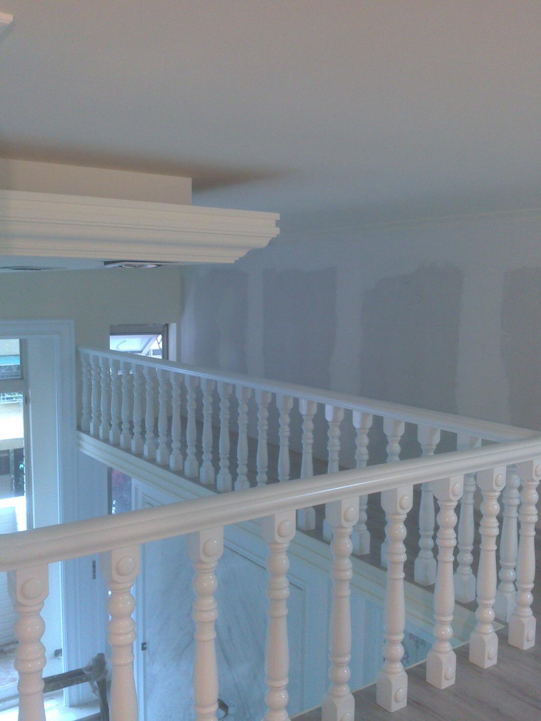歐式樓梯扶手