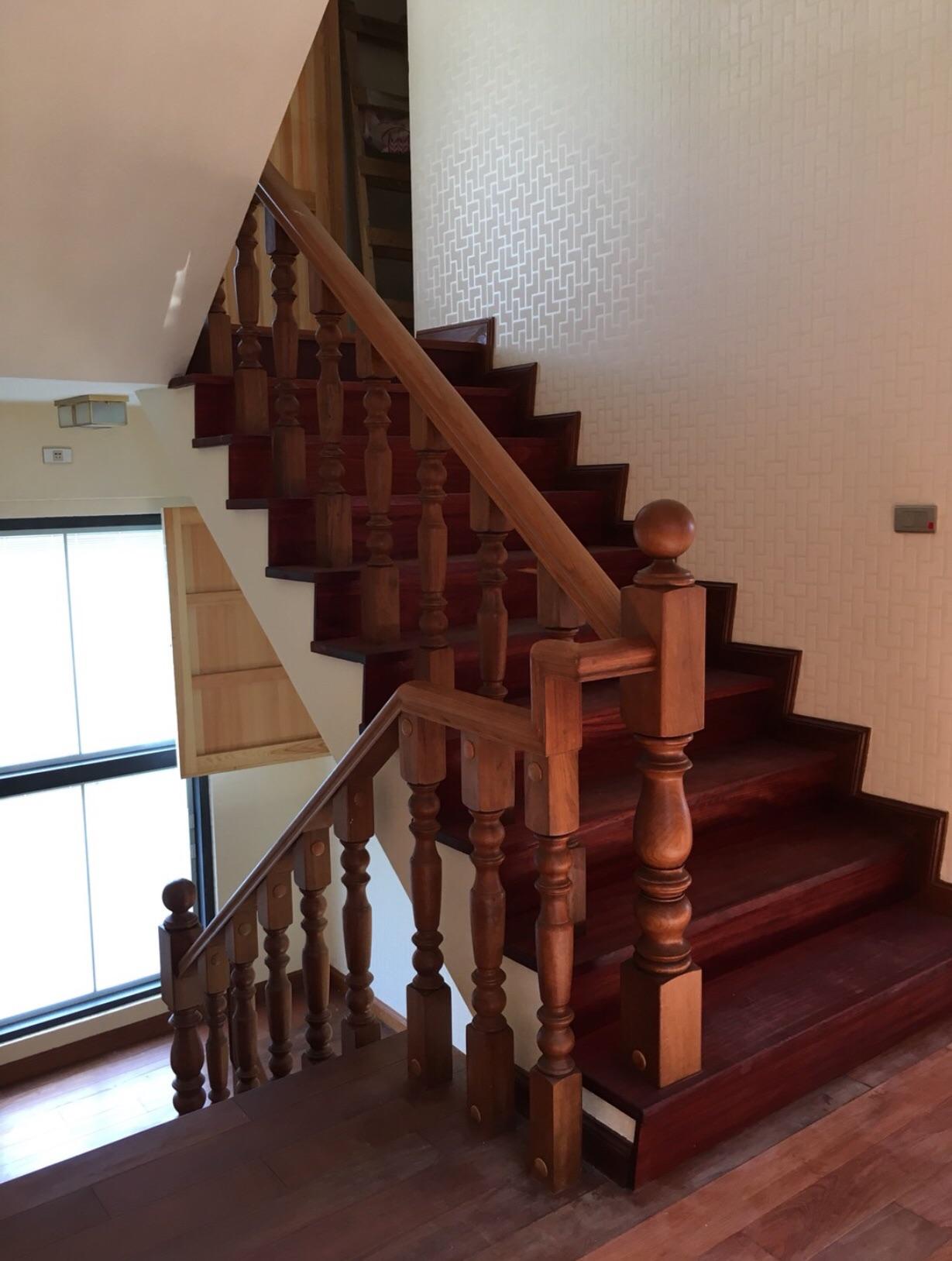 高雄樓梯扶手 (6)