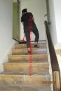 公寓樓梯清潔
