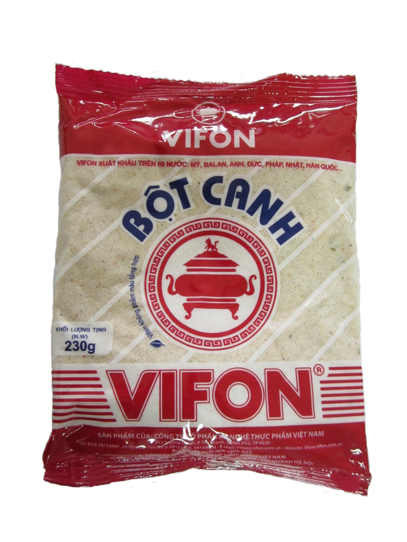 越南羹湯粉-250g 40入/箱