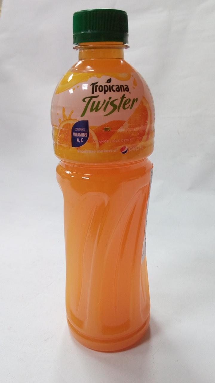 越南柳橙汁455G/24入