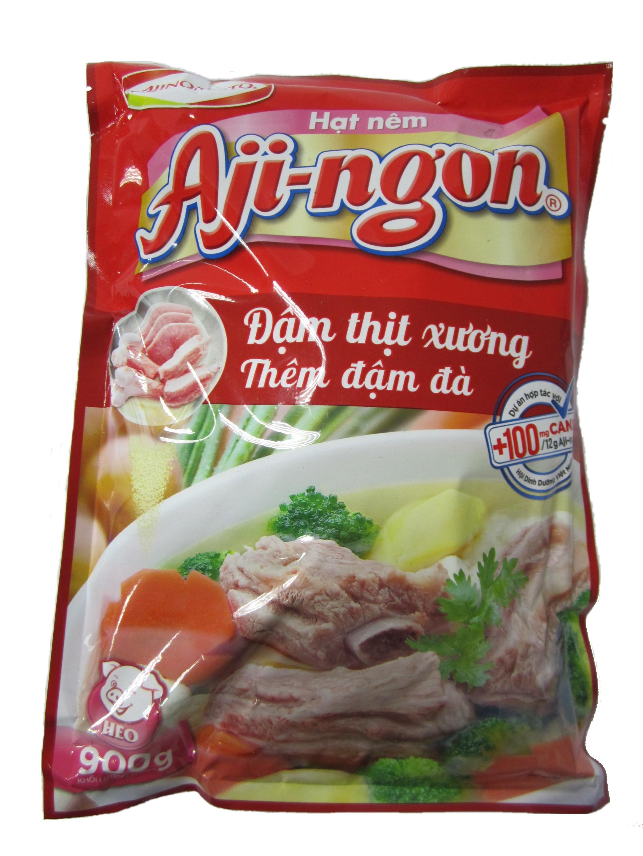 AJI-NGON 豬湯粉-400g