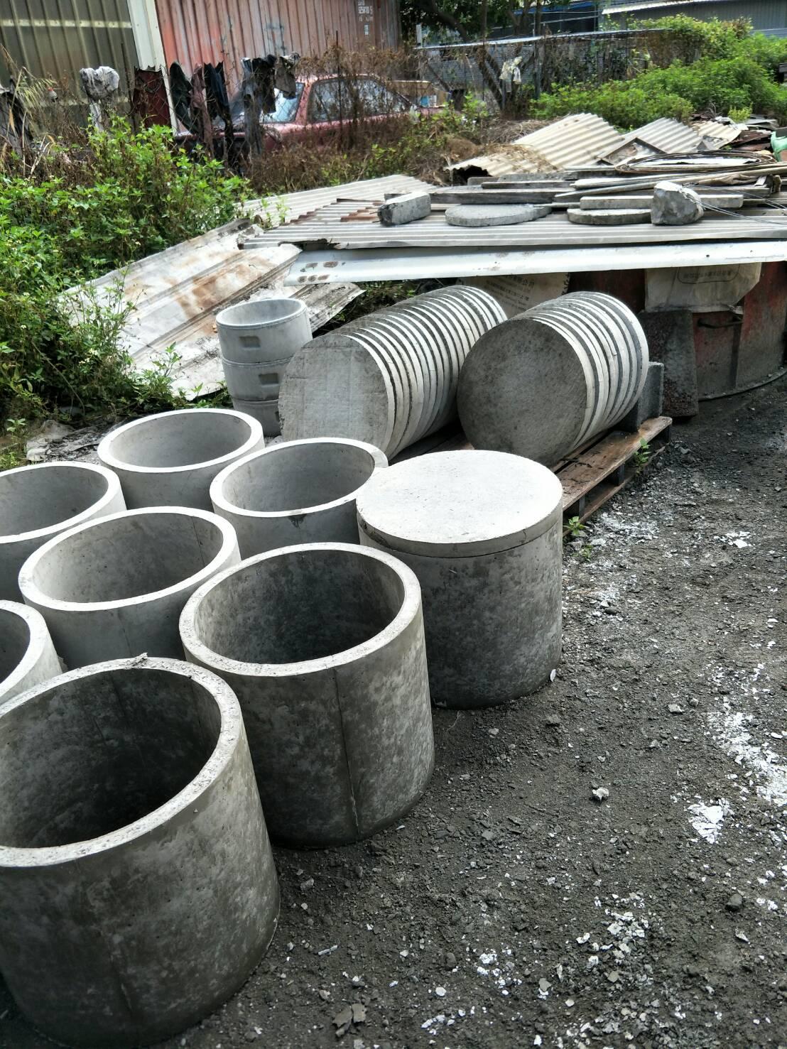 40x40水泥管