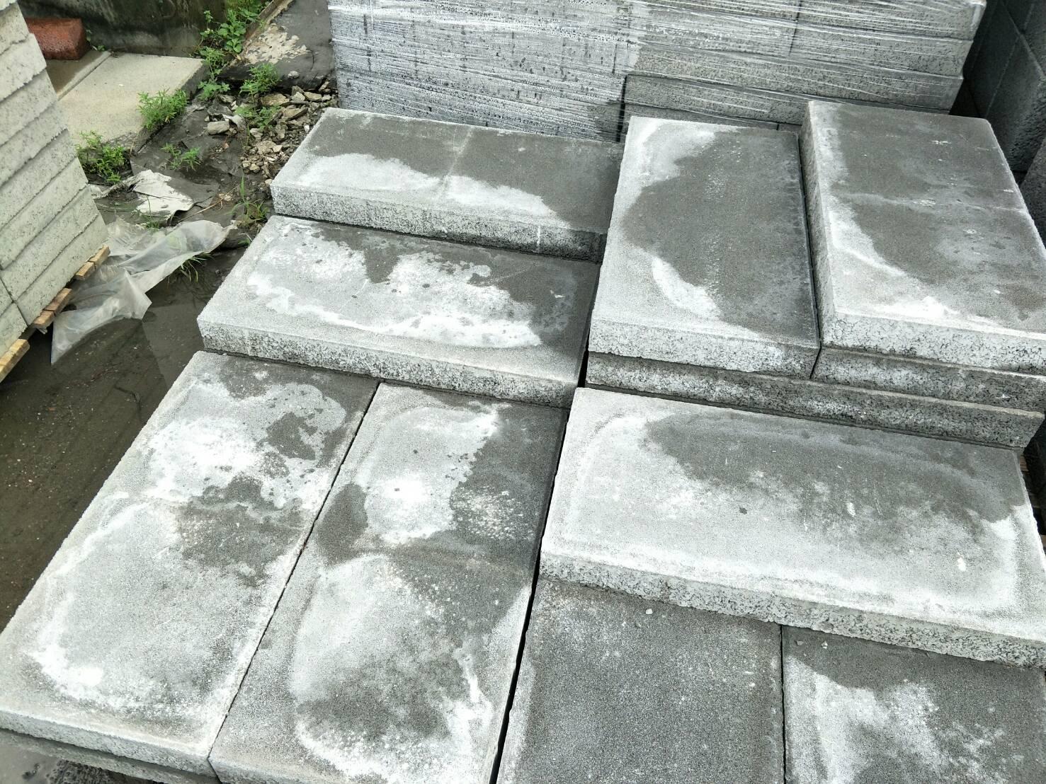 水泥製平板磚(60x30x6)