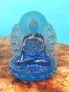 不動佛-035-琉璃藍