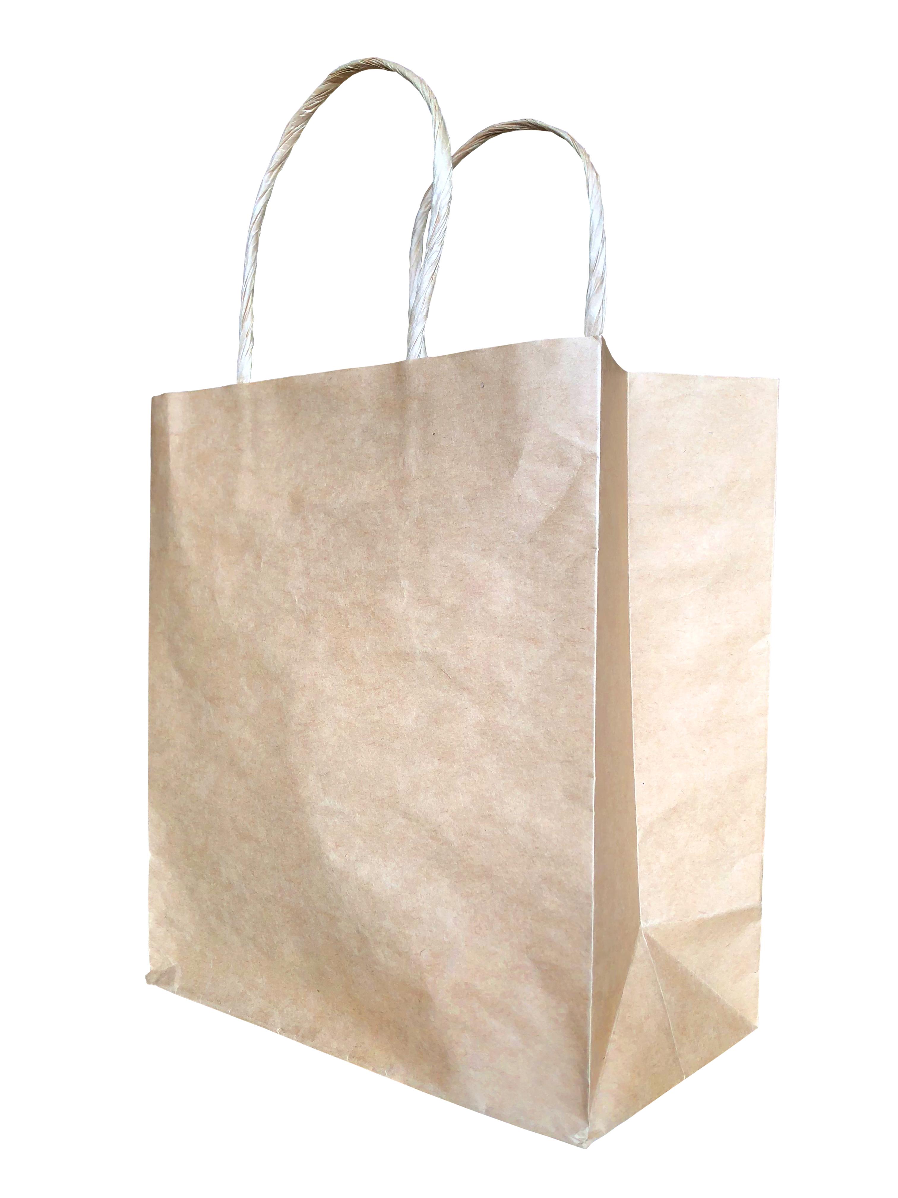 公版紙繩袋