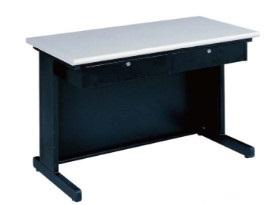 905-黑二人四人業務桌